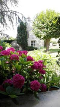 Gîte Nogent sur Oise Gîte Relais De La Haute Pommeraye