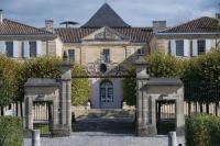 Chambre d'Hôtes Ludon Médoc Château du Tertre