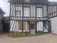 Chambre d'Hôtes Haute Normandie Le Mouton Gras