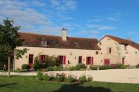 Chambre d'Hôtes Auvergne La Troliere