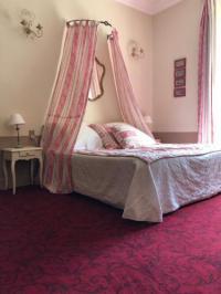 Chambre d'Hôtes Avignon BB Villa de Margot