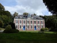 Chambre d'Hôtes Haute Normandie Manoir de Bolbec