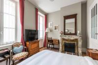 Chambre d'Hôtes Bordeaux Central Suite Bordeaux