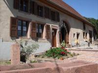 Chambre d'Hôtes Alsace A l'ombre du verger