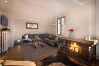 Chambre d'Hôtes Les Houches Mont Blanc Lodge