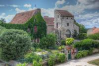 gite Chirat l'Église La Maison du Prince de Condé