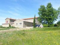 Location de vacances Boulieu lès Annonay Le Jardin des Etoiles