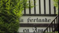 Chambre d'Hôtes Basse Normandie La Ferlande En Auge