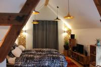 Chambre d'Hôtes Ebersheim Chez Jane
