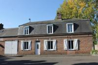 Gite Nonancourt Repos en Normandie