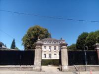 Chambre d'Hôtes Haute Normandie Fief des 3 Guillaume