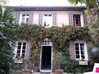 Chambre d'Hôtes Fontvieille Jolie maison au pied du Garlaban