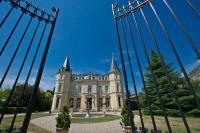 Chambre d'Hôtes Fours Chateau Pontet d'Eyrans  Spa