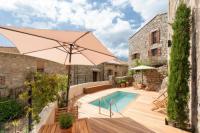 Chambre d'Hôtes Corse Propriano Location : Chambre dans maison de standing 2/2