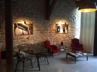 Chambre d'Hôtes Vitry sur Seine Villa Raspail