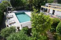 Chambre d'Hôtes Toulon Villa Eveil