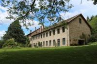 Chambre d'Hôtes Le Chambon sur Lignon Domaine de Clarat