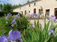 Chambre d'Hôtes Poitou Charentes Au Jardin près de l'ocean