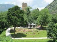 Chambre d'Hôtes Midi Pyrénées La Tour de Castel-Vielh