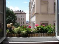 Chambre d'Hôtes Lyon Chambres Les Soyeuses