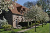 Chambre d'Hôtes Haute Normandie Le clos Saint Vincent