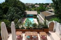 Chambre d'Hôtes Languedoc Roussillon Petit Hotel Marseillan