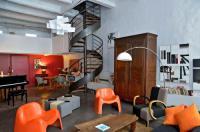 Chambre d'Hôtes Marseille Private Rooms Luxury Villa City Center