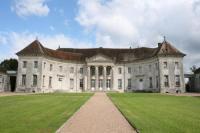Chambre d'Hôtes Besançon Château de Moncley