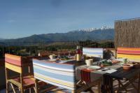 Chambre d'Hôtes Languedoc Roussillon Au Chevrefeuille Maison d'hotes