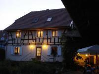 gite Vieux Ferrette Chat au Grumbach