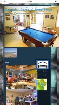 Chambre d'Hôtes Hourtin zenzela surf house