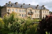 gite Tollevast Chateau De Pont-Rilly