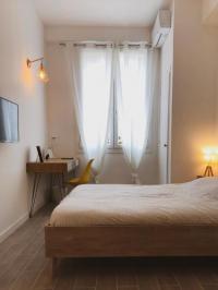 Chambre d'Hôtes Nice Nice Azur - Madeleine