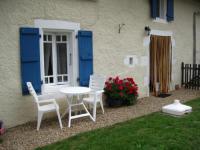 Chambre d'Hôtes Poitou Charentes Maison Des Fleurs