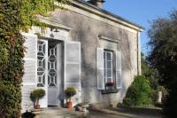 gite Frossay Le Domaine Du Cormier