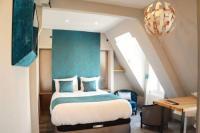 Chambre d'Hôtes Courbevoie VICTOR HUGO Splendid flat near Eiffel Tower