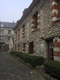 Chambre d'Hôtes Rouen ROUEN A 10 min du centre ville