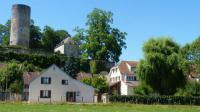 Chambre d'Hôtes Franche Comté Les dorlotines