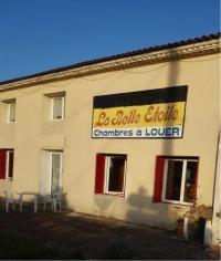 Chambre d'Hôtes Fours Le Cosy (anciennement La Belle Etoile)