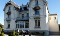 gite Pernes lès Boulogne La Roseraie