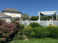 Location de vacances Limousin Chambre Villa Dolce Vita