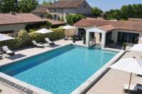 Chambre d'Hôtes Saint Rémy de Provence La Maison de Line