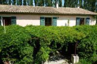 Chambre d'Hôtes Saint Rémy de Provence Le Mas de la Chouette