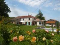Location de vacances Boulieu lès Annonay Les Garennes