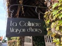 Chambre d'Hôtes Croth La Collinière