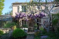 gite Saint Rémy de Provence Sous les Canniers