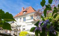 Chambre d'Hôtes Ebersheim Carpe Diem Guest House