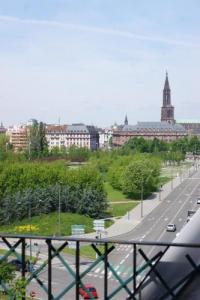 Chambre d'Hôtes Strasbourg Suite Place de l'Etoile