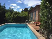 Chambre d'Hôtes Toulon Chambre dans Villa