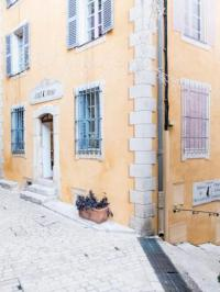 gite Èze Cat - Rose Homestay